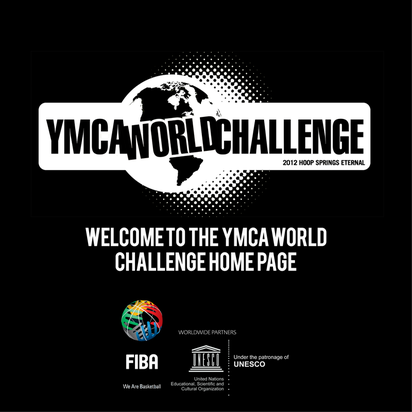 YMCA World Challenge - 2012 Hoops Spring Eternal